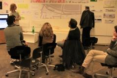 ADP Final Review, Akademie der Bildenden Künste Wien, 2013