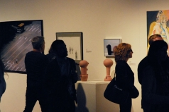 Crossing Borders exhibition, San Francisco, USA, 8.6 – 20.6.2013