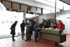 Hotel OBIR workshop, Bad Eisenkpel, 22.3 – 27.3.2013