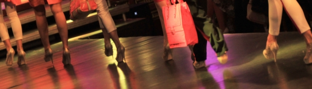 4/5/2012 Lydia Eckhardt Fashion Show Ružomberok